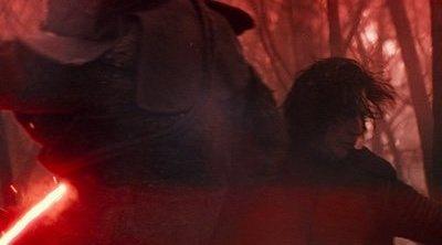 La importancia de los Caballeros de Ren para 'Star Wars: El ascenso de Skywalker'