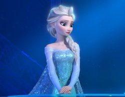 'Frozen' es acusada (otra vez) de convertir a las niñas en lesbianas