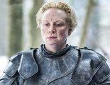 'Juego de Tronos': Gwendoline Christie predijo quién se quedaría con el Trono de Hierro hace dos años