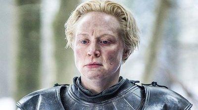 Gwendoline Christie predijo hace dos años el final de 'Juego de Tronos'