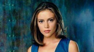 Alyssa Milano cree que el reboot de 'Hechiceras' es una falta de respeto hacia las actrices originales
