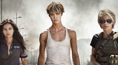 Por fin, primer tráiler de 'Terminator: Destino Oscuro'