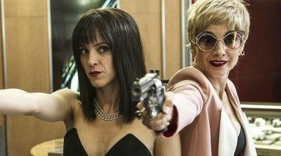 Confirmado el spin-off de 'Vis a vis' con Maggie Civantos y Najwa Nimri