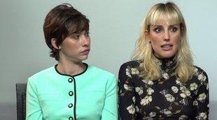 Natalia de Molina y Greta Fernández nos cuentan cómo fue rodar 'Elisa y Marcela'