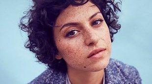 Tu cara me suena: Alia Shawkat