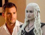 Emilia Clarke rechazó 'Cincuenta sombras de Grey' por las escenas de desnudo de 'Juego de Tronos'