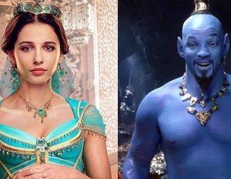 Los dos grandes cambios del remake de 'Aladdín' y por qué se han hecho
