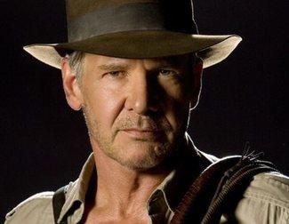 Harrison Ford no quiere que nadie interprete a Indiana Jones cuando él muera