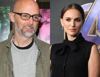 La guerra entre Natalie Portman y Moby, explicada
