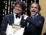 Antonio Banderas gana en Cannes por 'Dolor y gloria' y la surcoreana 'Parasite' se alza con la Palma de Oro