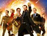 Netflix hace spoiler de 'Bienvenidos al fin del mundo' en el tráiler y Edgar Wright se ha quejado
