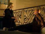 Jessica Chastain y James McAvoy bailan la Macarena en el delirante tour promocional de 'X-Men: Fénix Oscura'