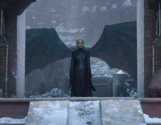 'Crepúsulo' se adelantó al mítico plano de Daenerys en 'Juego de Tronos'
