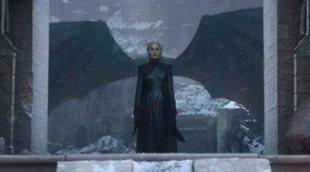 'Crepúsculo' se adelantó al impactante plano de Daenerys en 'Game of Thrones' hace más de 10 años
