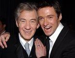Hugh Jackman le dedica una felicitación masiva a Ian McKellen por su cumpleaños
