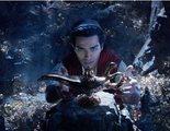 'Aladdín' vuela hasta el segundo mejor estreno del año y tercero de los remakes de Disney en España
