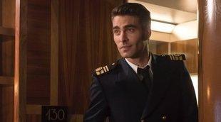 'Alta mar' anuncia segunda temporada