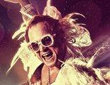 'Rocketman' es todo lo que tenía que ser un biopic de Elton John