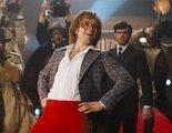 'Rocketman': Taron Egerton y Richard Madden sacan los trapos sucios en este clip exclusivo de la película