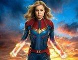 Una escena eliminada de 'Capitana Marvel' indigna a los haters