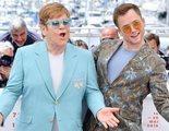 'Rocketman': Elton John tuvo que pelear por las escenas de sexo y drogas