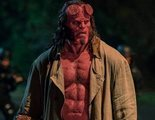 'Hellboy': David Harbour culpa a Marvel de los malos resultados, pero admite que tiene 'problemas gordos'