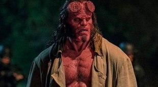 David Harbour reconoce fallos aunque culpa a Marvel del fracaso de 'Hellboy'