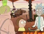 'Rick y Morty' baraja ideas muy locas (y alguna terrible) para la quinta temporada
