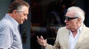 Martin Scorsese se arrepiente de rejuvenecer a Robert De Niro en 'El Irlandés'