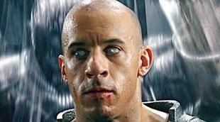 10 curiosidades de 'Las crónicas de Riddick'