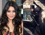 'The Batman': Vanessa Hudgens quiere ser Catwoman (y está haciendo campaña para conseguirlo)
