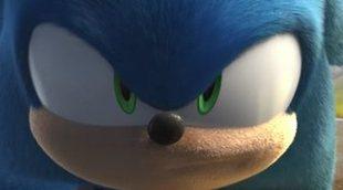 Un fan ha arreglado el tráiler de 'Sonic: La película'
