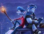 Primer tráiler de 'Onward': Pixar busca la magia con Tom Holland y Chris Pratt