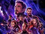 Una nueva película de 'Los Vengadores' podría llegar en 2022