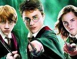 J.K. Rowling sigue expaniendo el universo 'Harry Potter' con cuatro nuevos libros