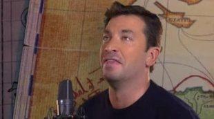 Este es el personaje de Arturo Valls en 'Mr. Link: El origen perdido'