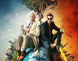 "Michael Sheen y David Tennant sobre su ""bromance"" en 'Good Omens'"