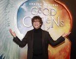 Neil Gaiman ('Good Omens'): 'Despedimos al productor que quería que rebajásemos nuestras expectativas'