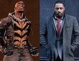 'The Suicide Squad': Idris Elba podría interpretar a Tigre de Bronce