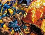 Fox planeaba una película que juntaba a X-Men, los 4 fantásticos, Daredevil y Deadpool