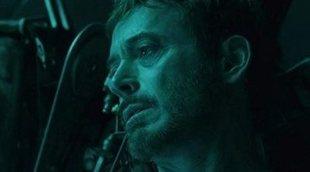 'Avengers: Endgame': Uno de los cameos sorpresa no creía que el público le fuera a reconocer