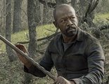 """Lennie James ('Fear the Walking Dead'): """"Si no hubieran tramas que tratar en otros spin-off, no los harían"""""""