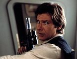 Harrison Ford intentó que despidieran a un actor de 'Star Wars: El retorno del Jedi'