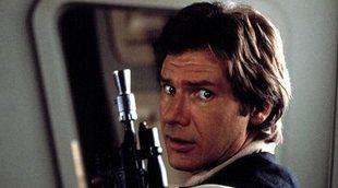 Harrison Ford intentó que despidieran a un actor de 'El retorno del Jedi'