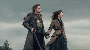 Lanzamientos DVD y Blu-Ray: 'Outlander' y 'María Reina de Escocia'
