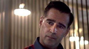 Colin Farrell grabó 56 veces la misma frase de 'Minority Report' por ir borracho