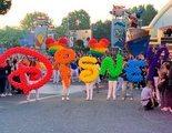 Así fue el Magical Pride, el primer orgullo LGTB oficial de Disneyland París