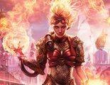 Las cartas 'Magic: The Gathering' tendrán serie animada en Netflix con los directores de 'Vengadores: Endgame'