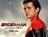 'Spider-Man: Lejos de casa': Los mejores pósters fan que superan con creces a los carteles oficiales