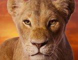 'El Rey León': Escucha a Beyoncé en el primer avance de Nala, con Timón y  Pumba